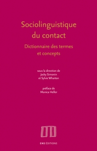 Sociolinguistique du contact